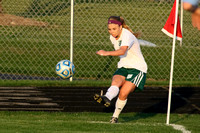 Boylan Girls Varsity Soccer vs Guilford 4-16-2015  Photos taken by intern Julia