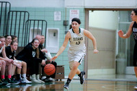 Boylan Girls Varsity Basketball vs Belvidere 1-8-2016-0006