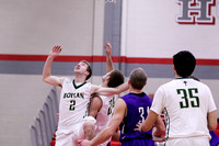 Boylan Boys Varsity Basketball vs Hampshire 2-28-2017-0027