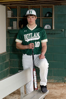 Boylan Boys Varsity Baseball Senior Photoshoot 4-11-2019-0005