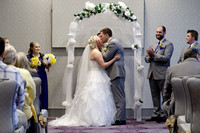 Konecke Nelson Wedding Ceremony Gallery 5-18-2019