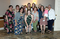 Morgan's Bridal Shower 6-1-2019