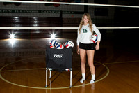 Boylan Girls Volleyball Senior Shoot 9-26-2016-0034