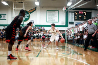 Boylan Boys Varsity Basketball vs Auburn Regional Final 3-7-2014-1202