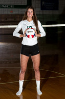 Boylan Girls Volleyball Senior Shoot 9-26-2016-0025