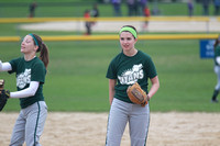 Boylan JV Girls Softball vs East 5-14-2014-4199