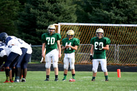 Boylan Boys Freshman Football vs Guilford 9-24-2015-1128