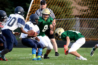 Boylan Boys Freshman Football vs Guilford 9-24-2015-1137