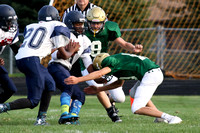 Boylan Boys Freshman Football vs Guilford 9-24-2015-1138
