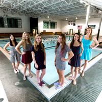 Boylan Girls Varsity Swimming Seniors Shoot 10-4-2015-0225