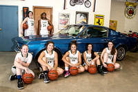 Boylan Girls Varsity Basketball Team Photo Shoot 12-3-2015-0039