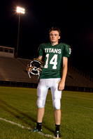 Boylan Varsity 2013 Football Seniors-0026