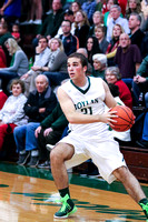 Boylan Boys Varsity Basketball vs Harlem 12-11-2015-0026