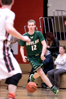 Boylan Boys Varsity Basketball vs Harlem 1-29-2016-0011