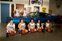 Boylan Girls Varsity Basketball Team Photo Shoot 12-3-2015-0015