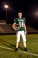 Boylan Varsity 2013 Football Seniors-0028