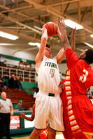 Boylan Boys Varsity Basketball vs Jefferson 1-25-2014-0643