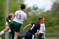 Boylan Girls Varsity Soccer vs Belv North 5-20-2016-1139