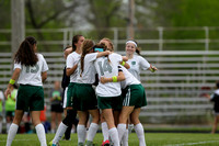 Boylan Girls Varsity Soccer vs Belv North 5-20-2016-1149