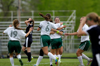 Boylan Girls Varsity Soccer vs Belv North 5-20-2016-1147