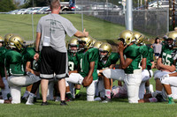 Boylan Football Green and White Games 8-19-2016-0010