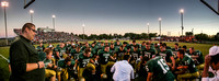 Boylan Varsity Football vs Harlem 9-13-2013-Pano1