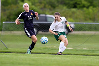 Boylan Girls Varsity Soccer vs Belv North 5-20-2016-1151