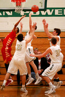 Boylan Boys Varsity Basketball vs Jefferson 1-25-2014-0653
