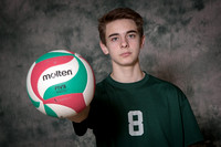 Boylan Boys Varsity Volleyball Spring 2017-1150