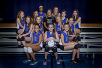 RC Middle School Girls Blue Volleyball Fall 2017-0234