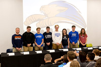 Rockford Christian Sports College Signing Day 4-25-2018
