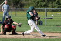 Boylan Boys Varsity Baseball vs East 5-9-2018