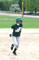 Boylan JV Girls Softball vs East 5-14-2014-4197