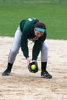 Boylan JV Girls Softball vs East 5-14-2014-4220
