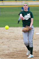 Boylan JV Girls Softball vs East 5-14-2014-4212