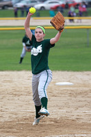 Boylan JV Girls Softball vs East 5-14-2014-4208