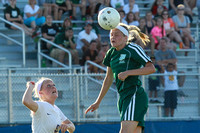Boylan Girls Varsity Soccer vs Lake Forest SuperSectional 6-3-2014