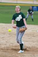 Boylan JV Girls Softball vs East 5-14-2014-4200