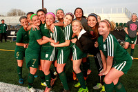 Boylan Girls Varisty Soccer vs Guilford 4-17-2014