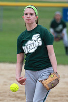 Boylan JV Girls Softball vs East 5-14-2014-4204
