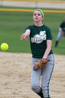 Boylan JV Girls Softball vs East 5-14-2014-4201