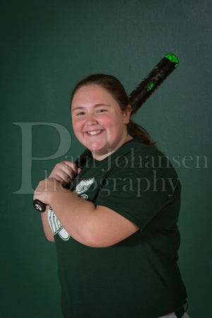 Boylan Girls JV Softball-0259