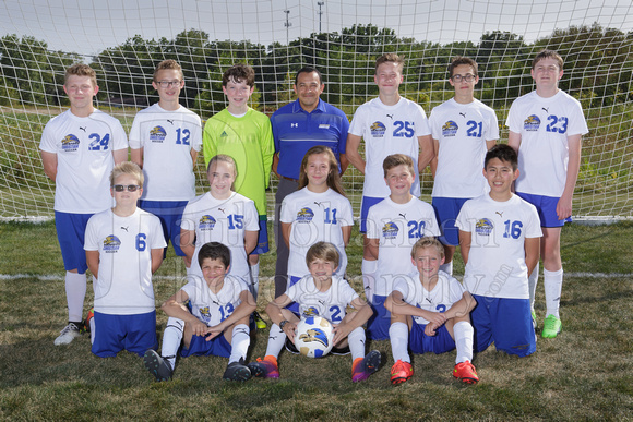 RC Middle School Gold Soccer Fall 2017-0165