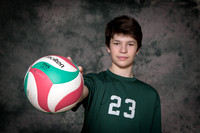 Boylan Boys JV Volleyball Spring 2017-1208