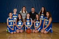 RC Middle School Girls Gold Basketball Winter 2017-0173