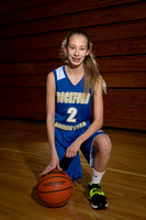 RC Middle School Girls Gold Basketball Winter 2017-0101