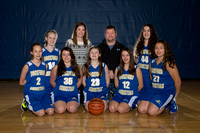 RC Middle School Girls Gold Basketball Winter 2017-0167