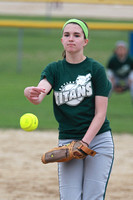 Boylan JV Girls Softball vs East 5-14-2014-4205