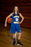 RC Middle School Girls Gold Basketball Winter 2017-0116