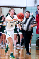 Boylan Boys Varsity Basketball vs Harlem 12-11-2015-0024
